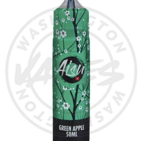 Aisu Green Apple 50ml