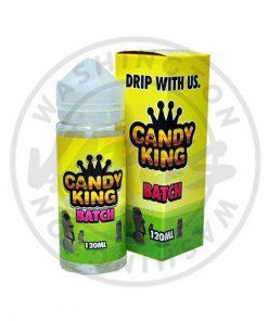 Candy King Batch 120ml (shortfill)