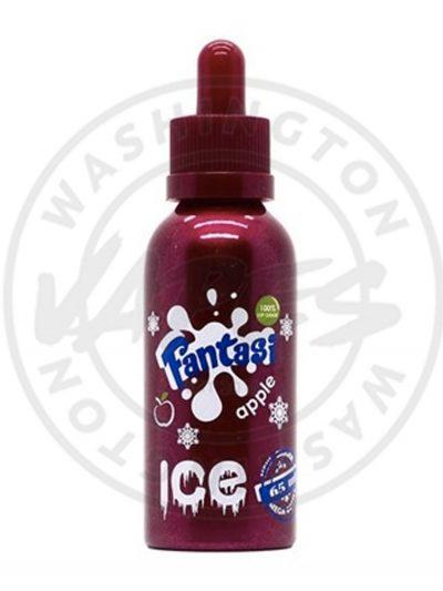 Fantasi Apple Ice 50ml