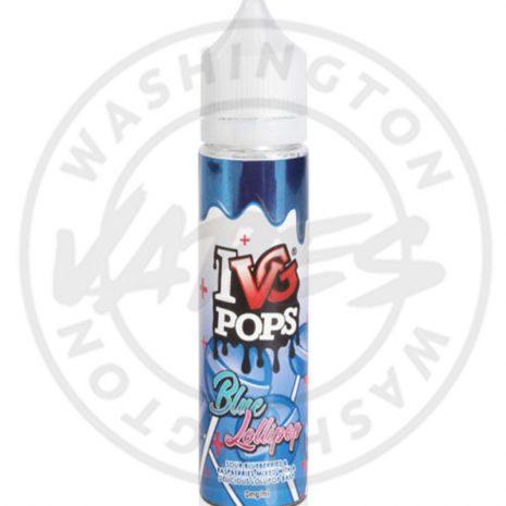 I VG Pops Blue Lollipop 50ml