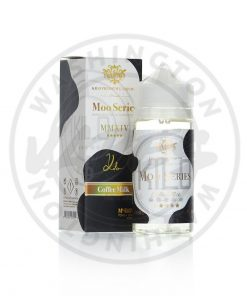 Kilo Moo Series - Coffee Milk 100ml 0mg