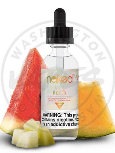 Naked 100 All Melon 50ml