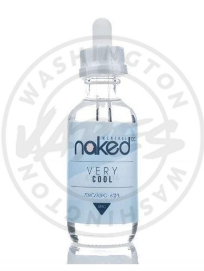 Naked 100 Very Cool 50ml