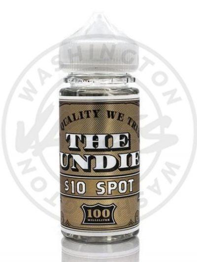 The Hundies 10 Spot 100ml