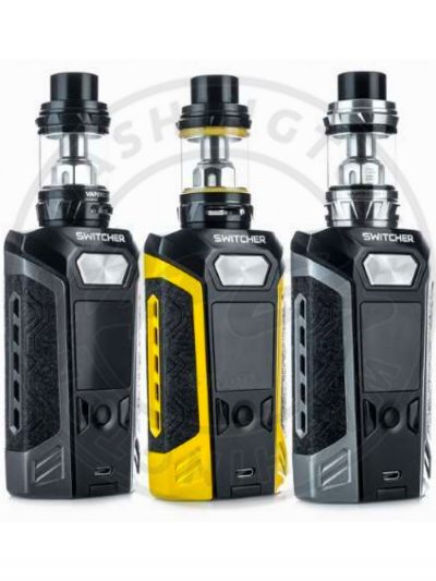 Vaporesso Switcher with NRG Tank