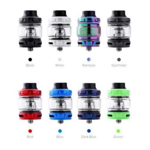 Wotofo Flow Pro UK Colours