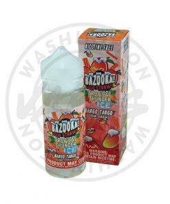 Bazooka Tropical Thunder Mango Tango 100ml