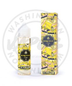Charlie's Chalk Dust Bake Sale Yellow Butter Cake 50ml