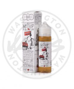 Charlie's Chalk Dust Ms Meringue 50ml