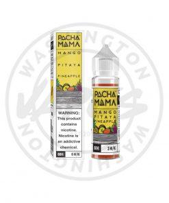 Charlie's Chalk Dust Pacha Mama Mango, Pitaya & Pineapple 50ml