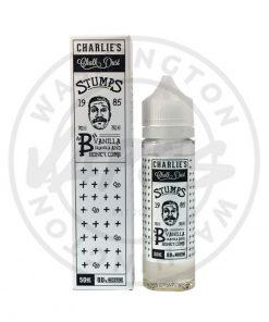Charlie's Chalk Dust Stumps B 50ml