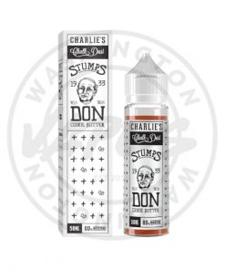 Charlie's Chalk Dust Stumps Don 50ml