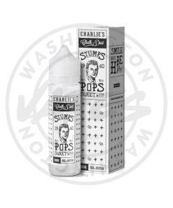 Charlie's Chalk Dust Stumps Pops 50ml