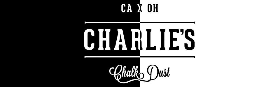 Charlies Chalk Dust UK