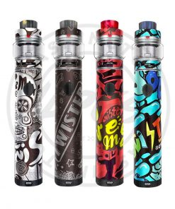 Freemax Twister Kit UK