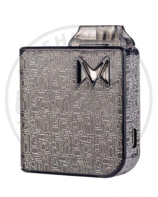 Mi-Pod Ultra-Portable System by Smoking Vapor