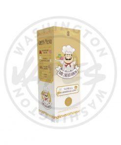 Mr Macaron Vanilla Marshmallow 100ml