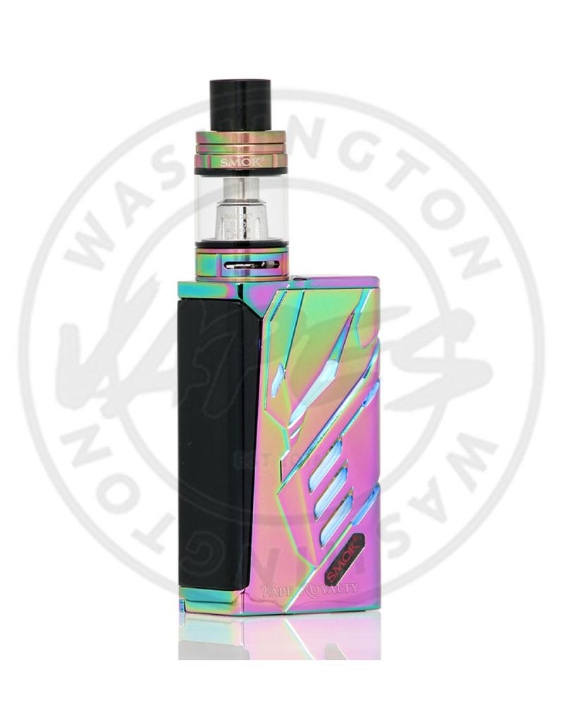 Smok T-Priv Kit Limited Edition Prism Colour