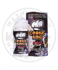 Cookie King Choco Cream 100ml