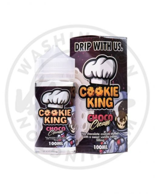 Cookie King Choco Cream 100ml