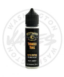 Cuttwood Tobacco Trail 50ml