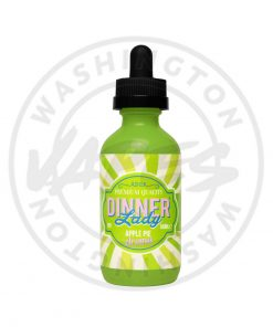 Dinner Lady Apple Pie 50ml