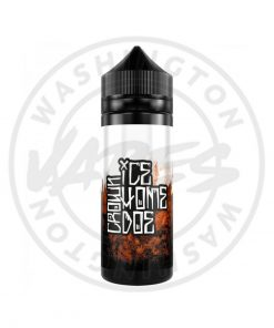 The Yorkshire Vaper - Crown At home Doe 100ml