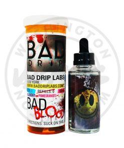 Bad Drip Bad Blood 50ml