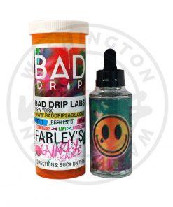 Bad Drip Farley's Gnarly Sauce 50ml
