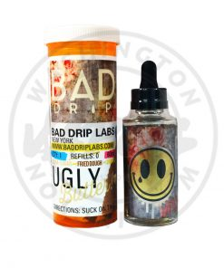 Bad Drip Ugly Butter 50ml