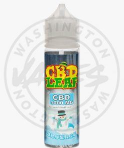CBD Leaf 1000mg Blue Ice 50ml