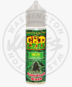 CBD Leaf 1000mg Tutti Frutti Kush 50ml