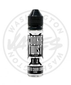 Cookie Twist Frosted Sugar Cookie 50ml