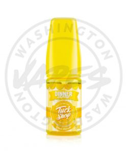 Dinner Lady Tuck Shop Lemon Sherbets 25ml