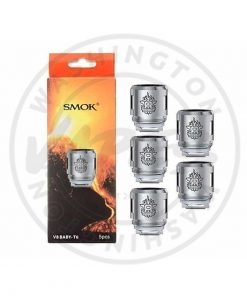 SMOK V8 Baby T6 Coil (Pack of 5)