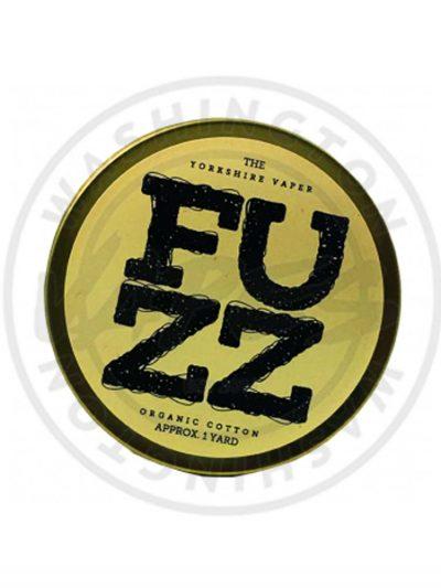 The Yorkshire Vaper Fuzz Cotton - 1 Tub