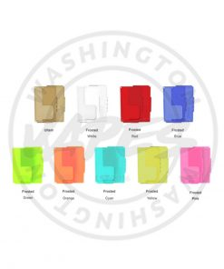 Vandy Vape Pulse Squonker Replacement Panels