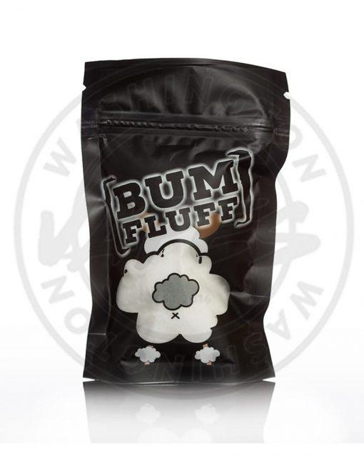 Wick Addiction Bum Fluff Cotton