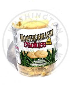 CBD cookies Northernlight 120G