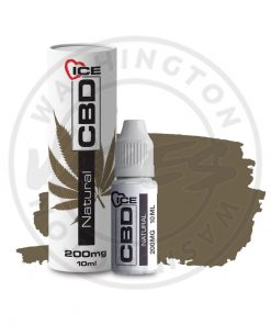 CBD Ice Natural 300mg 10ml