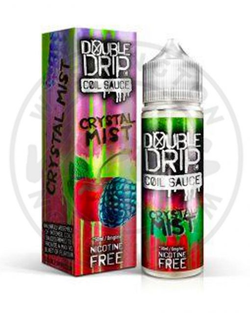 Double Drip Crystal Mist 50ml
