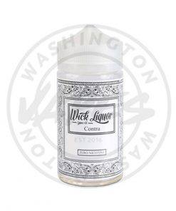 Wick Liquor Contra 150ml - 0mg