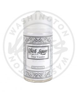 Wick Liquor Deja Voodoo 150ml 0mg