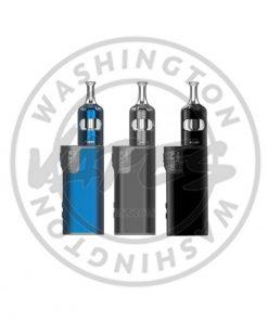 spire Zelos 2.0 50W TC Kit with Nautilus 2S 2500mAh