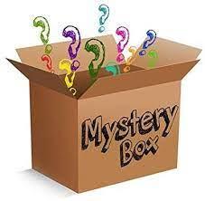 Mystery Box 10 x 100ml