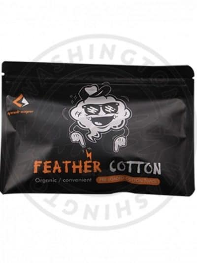 Geek Vape Feather Cotton (20pcs)
