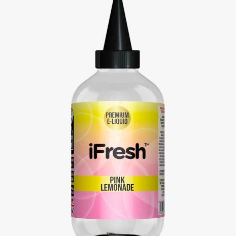 iFresh Pink Lemonade 100ml E-Liquid
