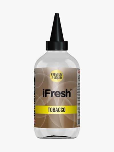 iFresh Tobacco 100ml E-Liquid