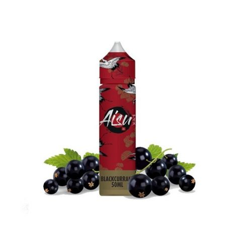 Aisu-Blackcurrant-50ml-Washinton-Vapes