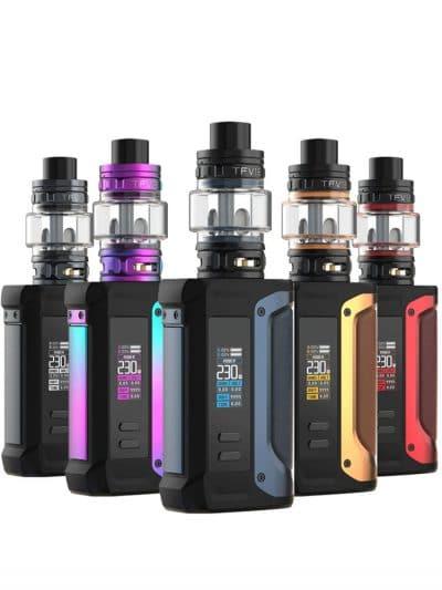 Smok Arcfox Kit 230w